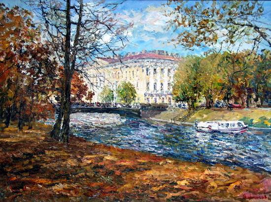 가을이 묻어나는 Fariborz Lachini의 연주곡 모음