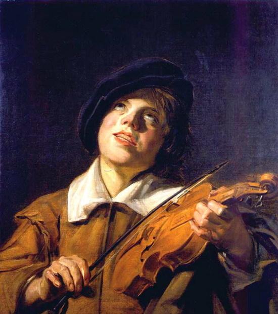 비에네에프스키/모스크바의 추억 Op.6-지노 프란체스카티, 바이올린