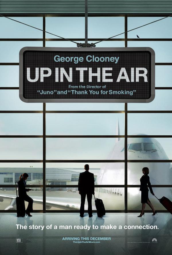 당신의 백팩 속에는-Up in the Air (2009)