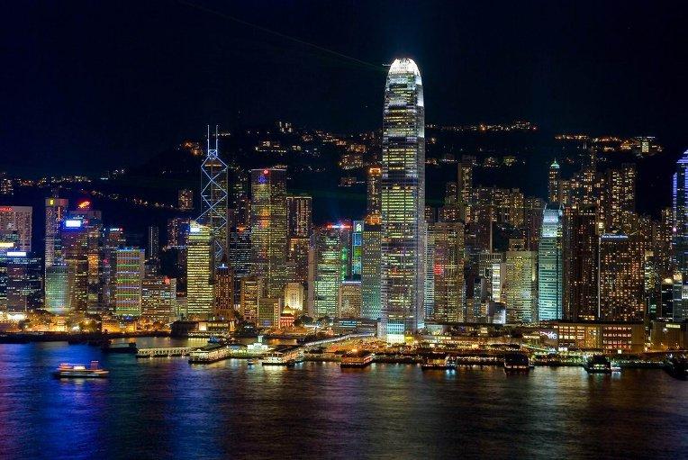 홍콩 음악