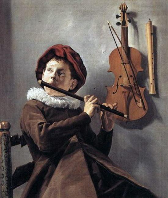 바흐/풀릇 소나타 G단조 BWV 1020