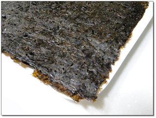 돌김향 솔솔 ~ 바삭한 돌김 참깨전병