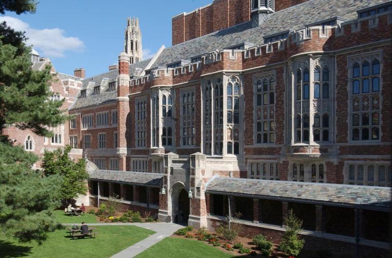 Yale additional essay