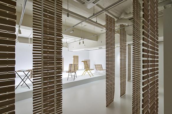 Sudare collection for Japanische architektur holz