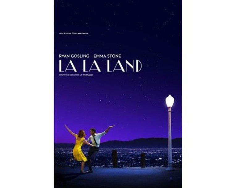 2017 아카데미 작품상 후보에 오른 영화 모음