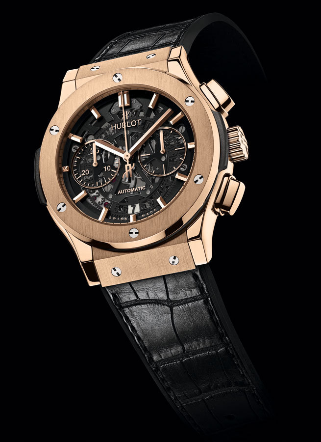 hublot geneve big bang king