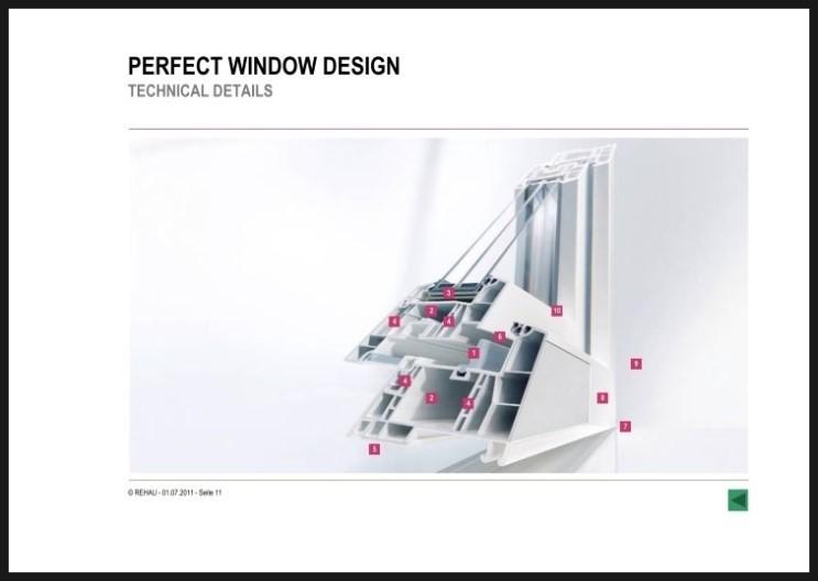 rehau 2. Black Bedroom Furniture Sets. Home Design Ideas