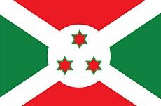 공룡우표 발행국 소개 171.   부룬디 공화국(Republic of Burundi)