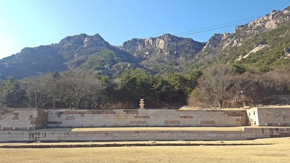 합천 영암사지> 쓸쓸하고 찬란하신 영암사지 - 목탑하나 세워본다... 1701/1805