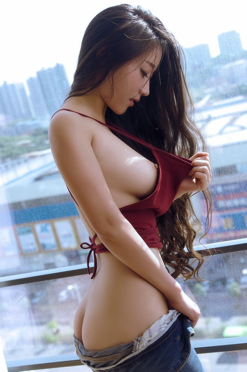 hot s line Chinese girl