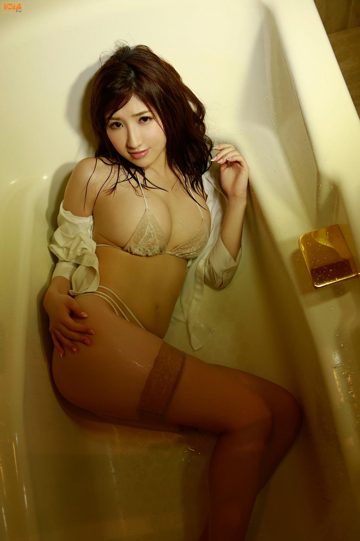 hot Japanese glamour - Arisa
